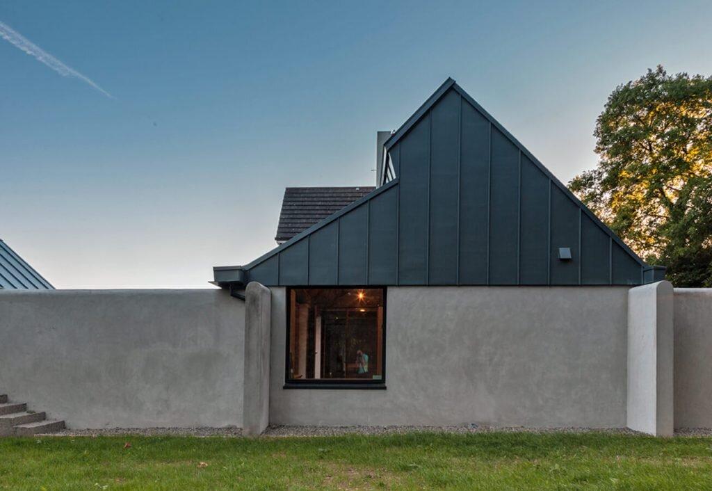 Knockraha T O B Architect Ireland 2 Humble Homes