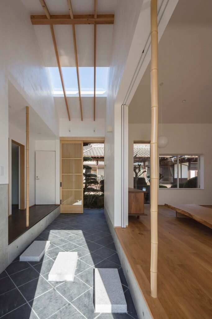 Weekend House in Kumano - Araki+Sasaki architects - Japan - 5 - Humble Homes