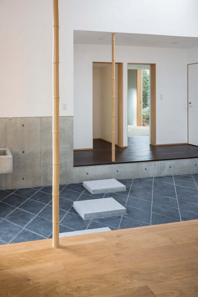 Weekend House in Kumano - Araki+Sasaki architects - Japan - 7 - Humble Homes