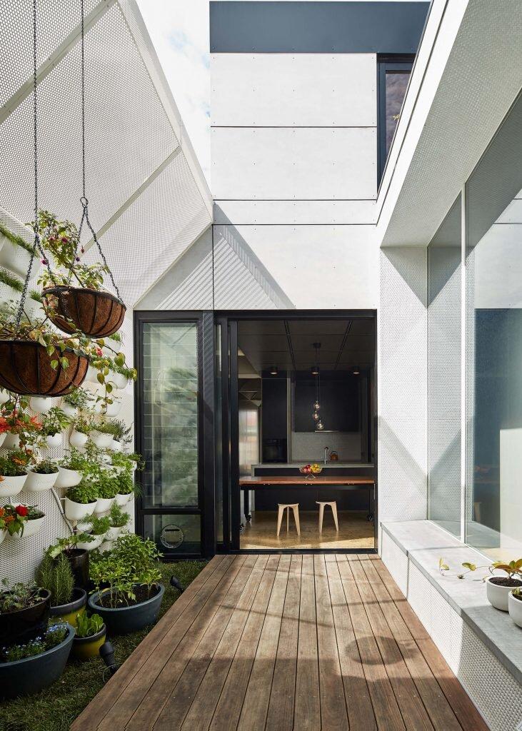 Dark Horse - Architecture Architecture - Brunswick Australia - 10 - Humble Homes