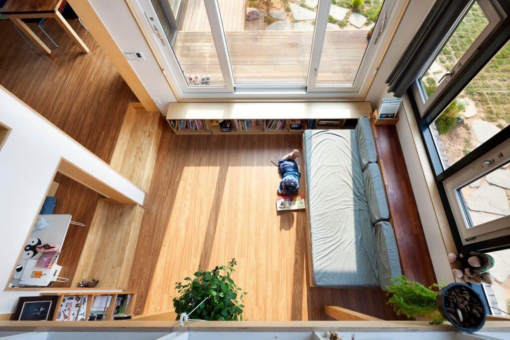 JJ house studio_GAON South Korea 5 Humble Homes 1024x682