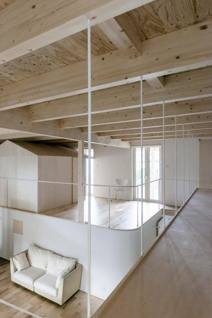 Roof-and-Rectangular-House-Jun-Igarashi-Architects-Japan-24-Humble-Homes