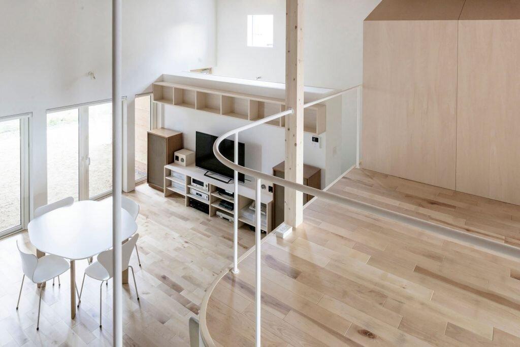 Roof-and-Rectangular-House-Jun-Igarashi-Architects-Japan-6-Humble-Homes