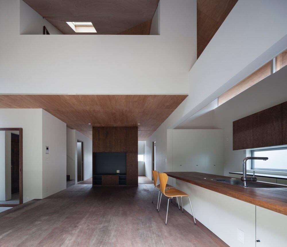 House-in-Hoshigaoka-Shogo-ARATANI-Architect-amp-Associates-Japan-1-Humble-Homes