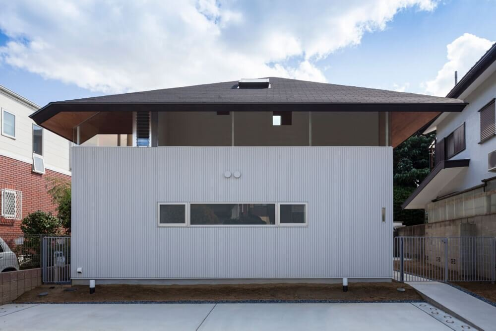 House-in-Hoshigaoka-Shogo-ARATANI-Architect-amp-Associates-Japan-3-Humble-Homes