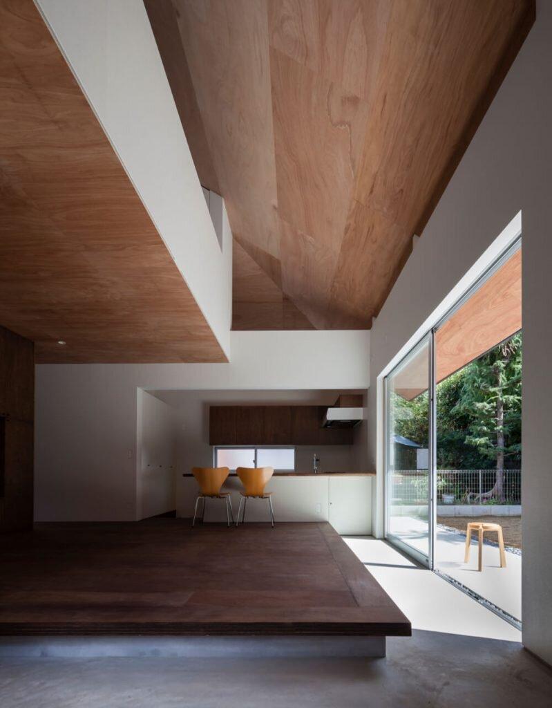 House-in-Hoshigaoka-Shogo-ARATANI-Architect-amp-Associates-Japan-4-Humble-Homes