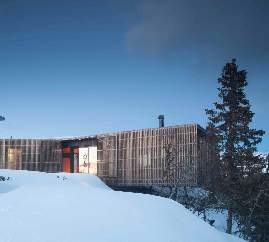 Cabin-Kvitfjell-Lund-Hagem-Architects-Norway-0-Humble-Homes