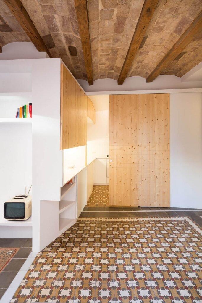 Dos-de-Maig-Apartment-AMOO-Spain-1-Humble-Homes