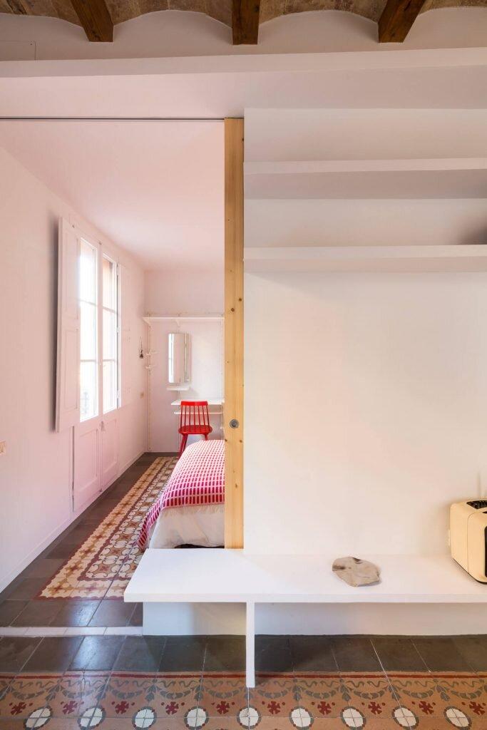 Dos-de-Maig-Apartment-AMOO-Spain-2-Humble-Homes
