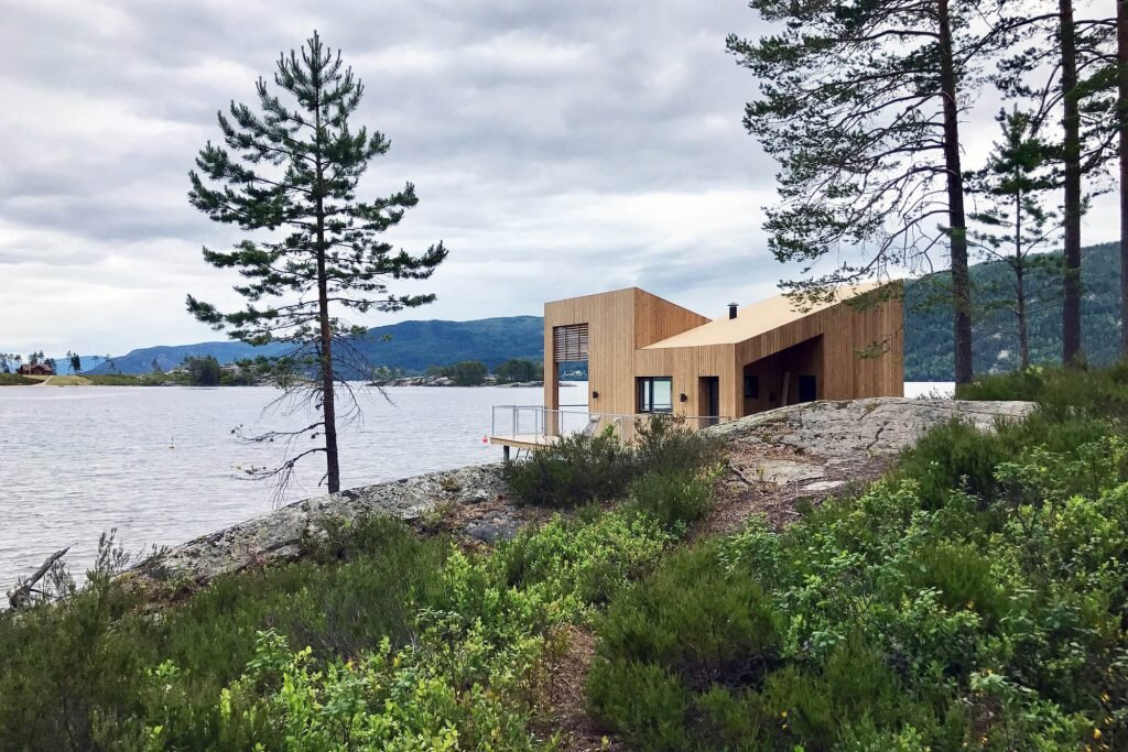 Nisser-Micro-Cabin-Feste-Landscape-Architecture-Norway-0-Humble-Homes
