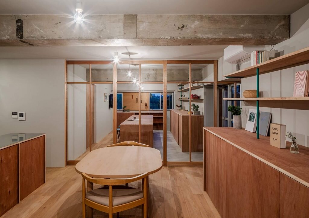 House-in-Chofu-SNARK-Japan-8-Humble-Homes