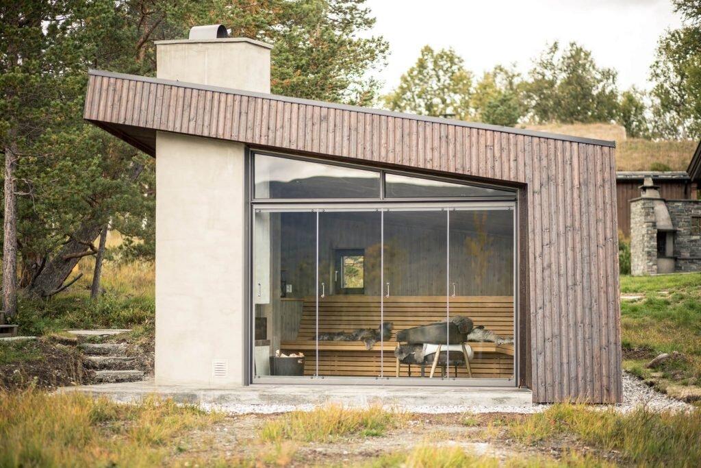 Viewpoint-Granasjøen-Bergersen-Arkitekter-AS-Norway-9-Humble-Homes