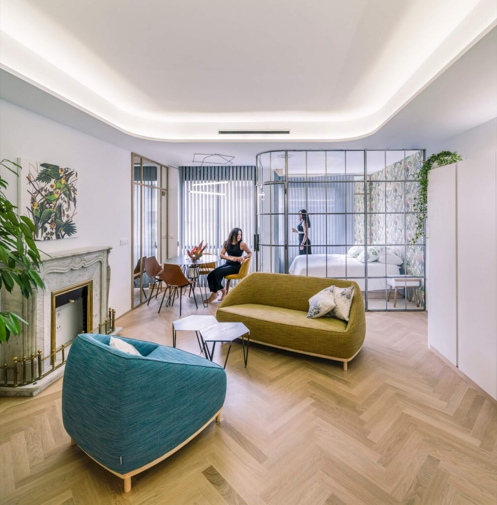 Three-Apartments-in-Madrid-Fast-and-Furious-Production-Office-Spain