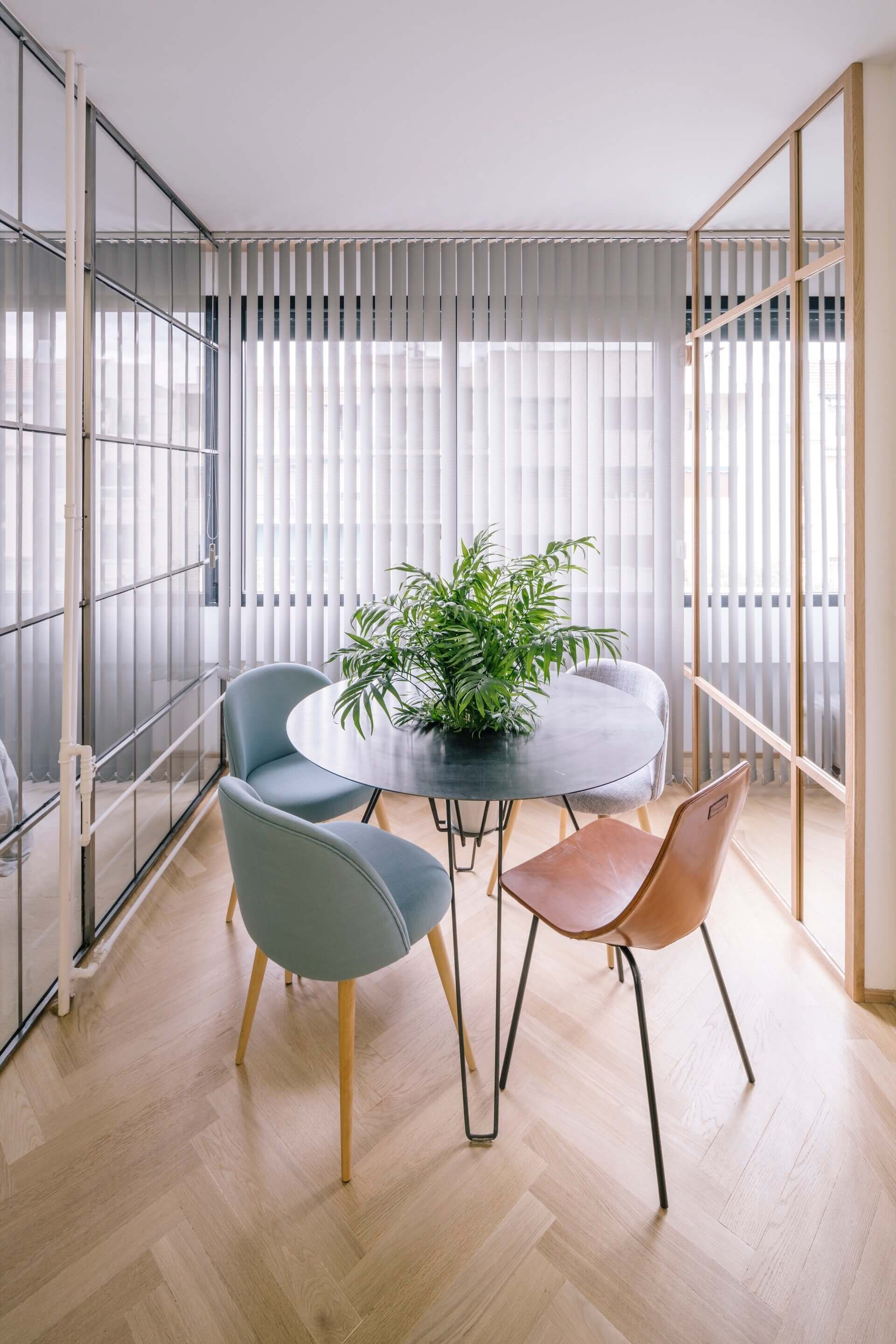 Fast and Furious Office Transform Three Apartments with