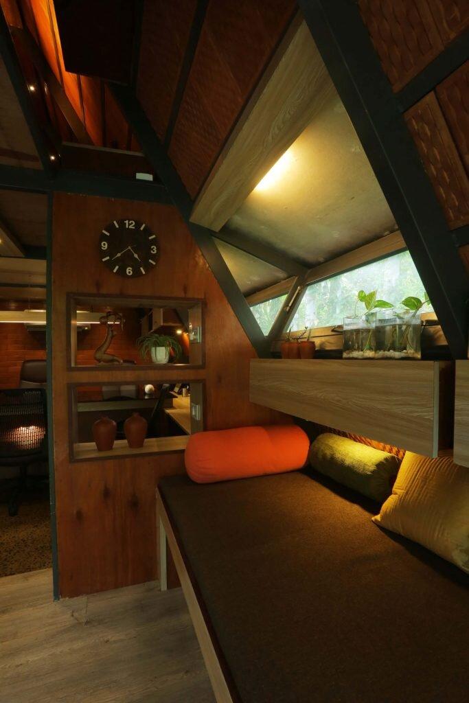 Architecture-Studio-Attic-Lab-India