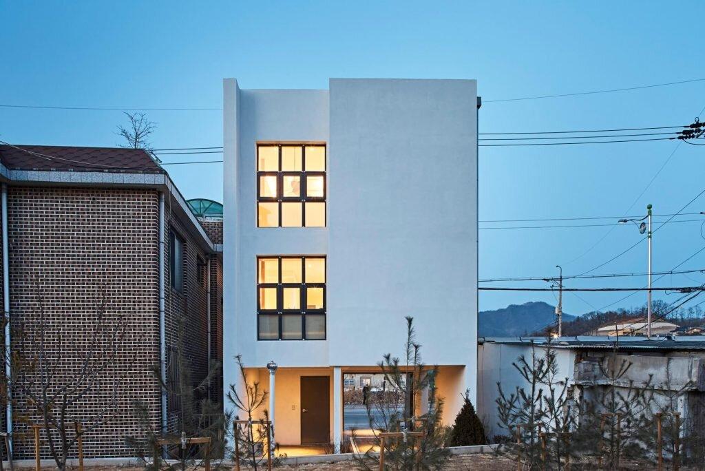 HOUSE-3-Y-GROUP-South-Korea
