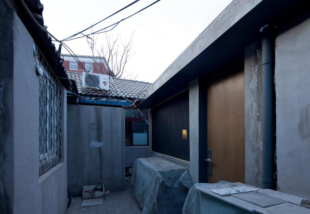 The-Renovation-of-a-Hutong-House-Chaoffice-China