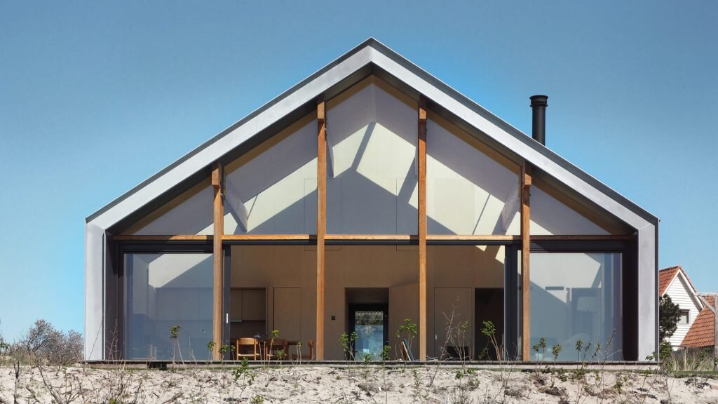 Recreational-Villa-Terschelling-2by4-2by4-architects-The-Netherlands