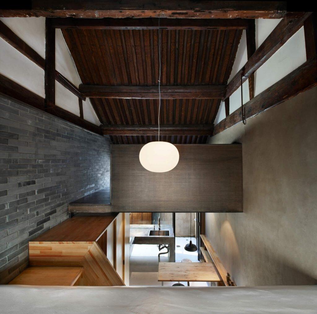 Renovation-in-Zayuan-FESCH-Beijing-China