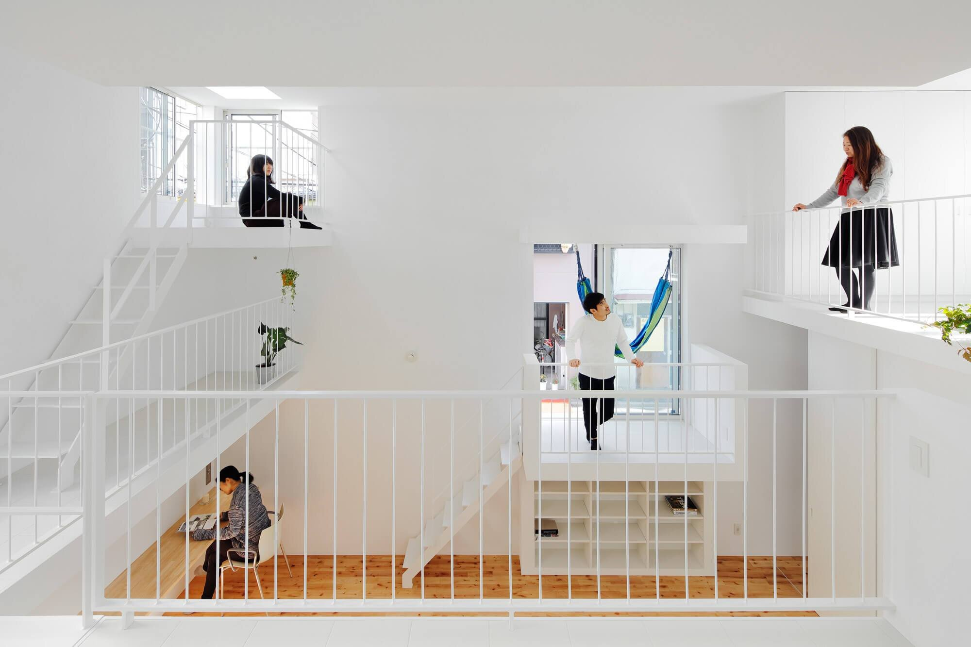 Balcony-House-Takeshi-Hosaka-Architects-Japan-0