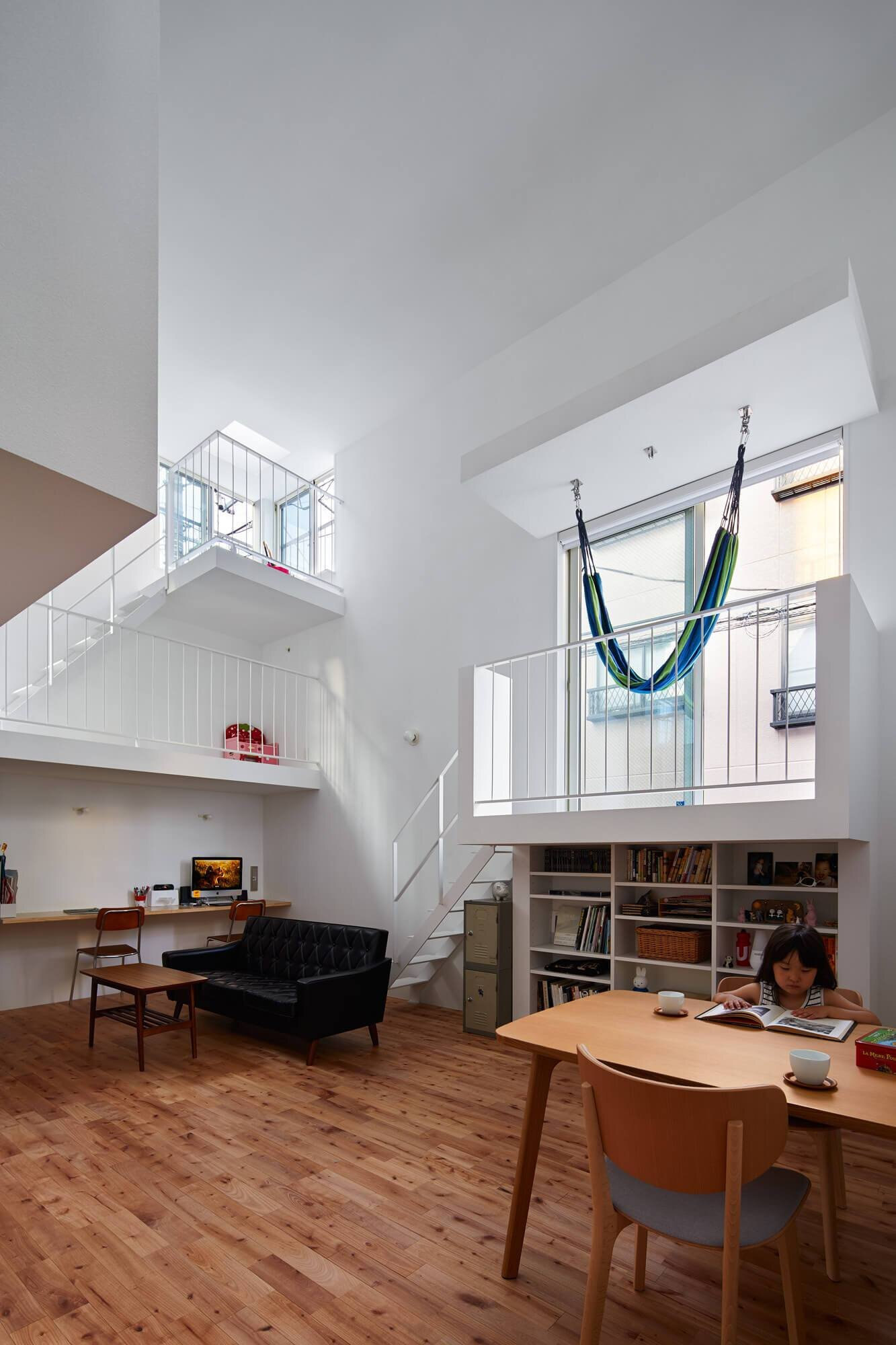 Balcony-House-Takeshi-Hosaka-Architects-Japan-23