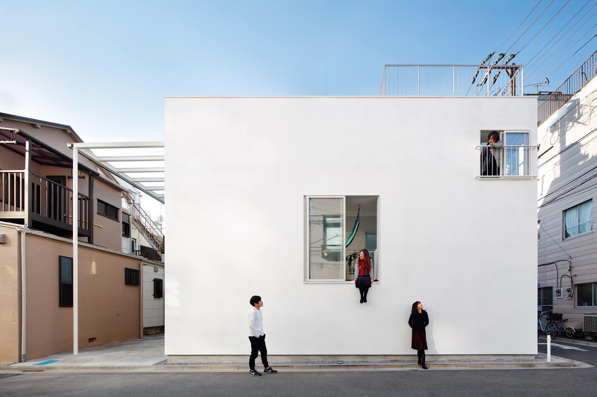 Balcony-House-Takeshi-Hosaka-Architects-Japan-8