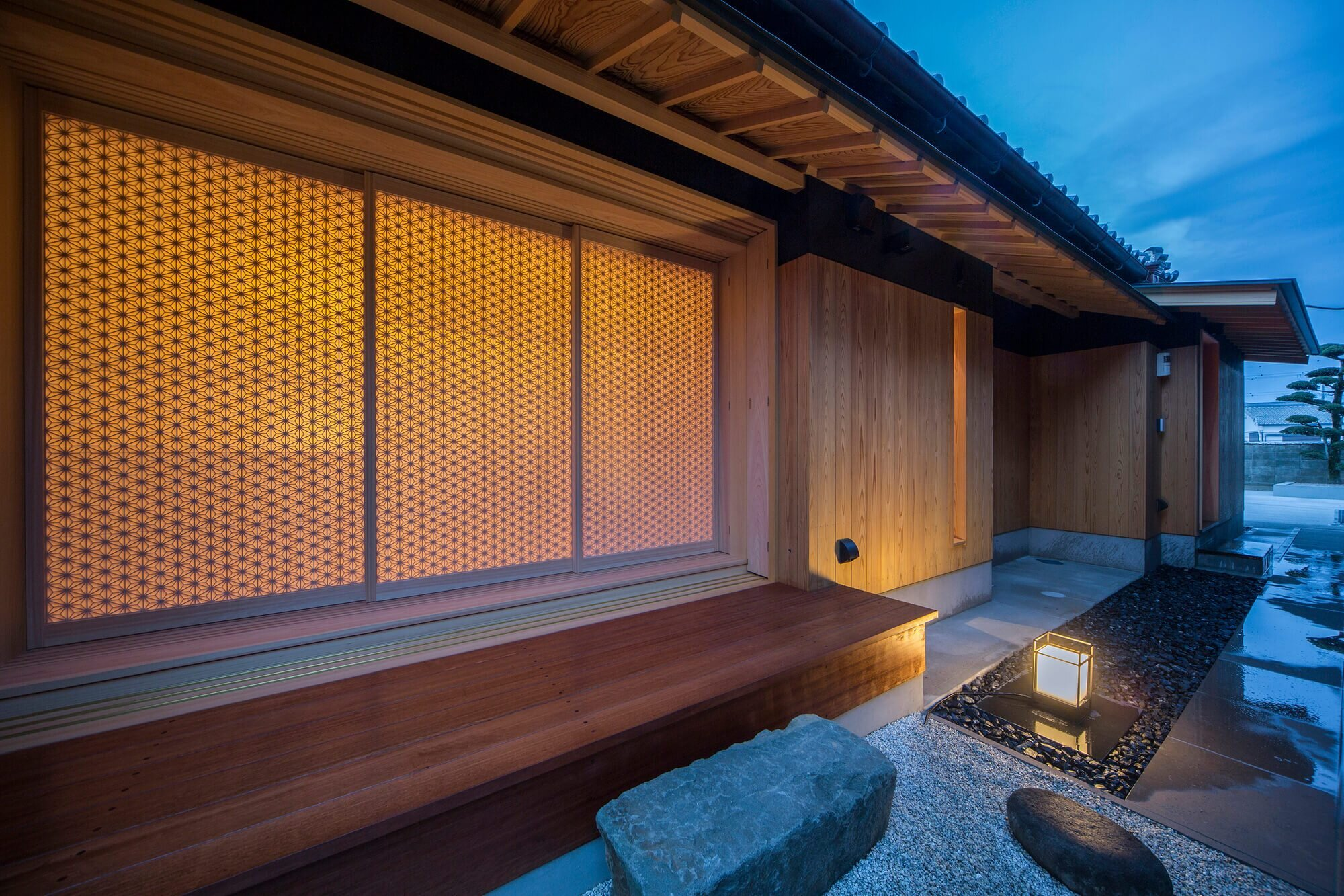 Old Meets New In This Traditional Japanese Home By Atsumasa