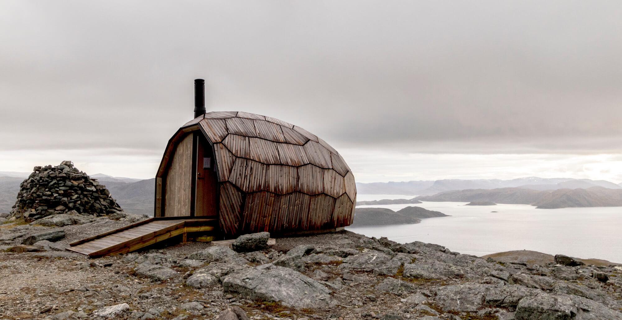 Hammerfest-Hiking-Cabins-SPINN-Arkitekter-Norway-16