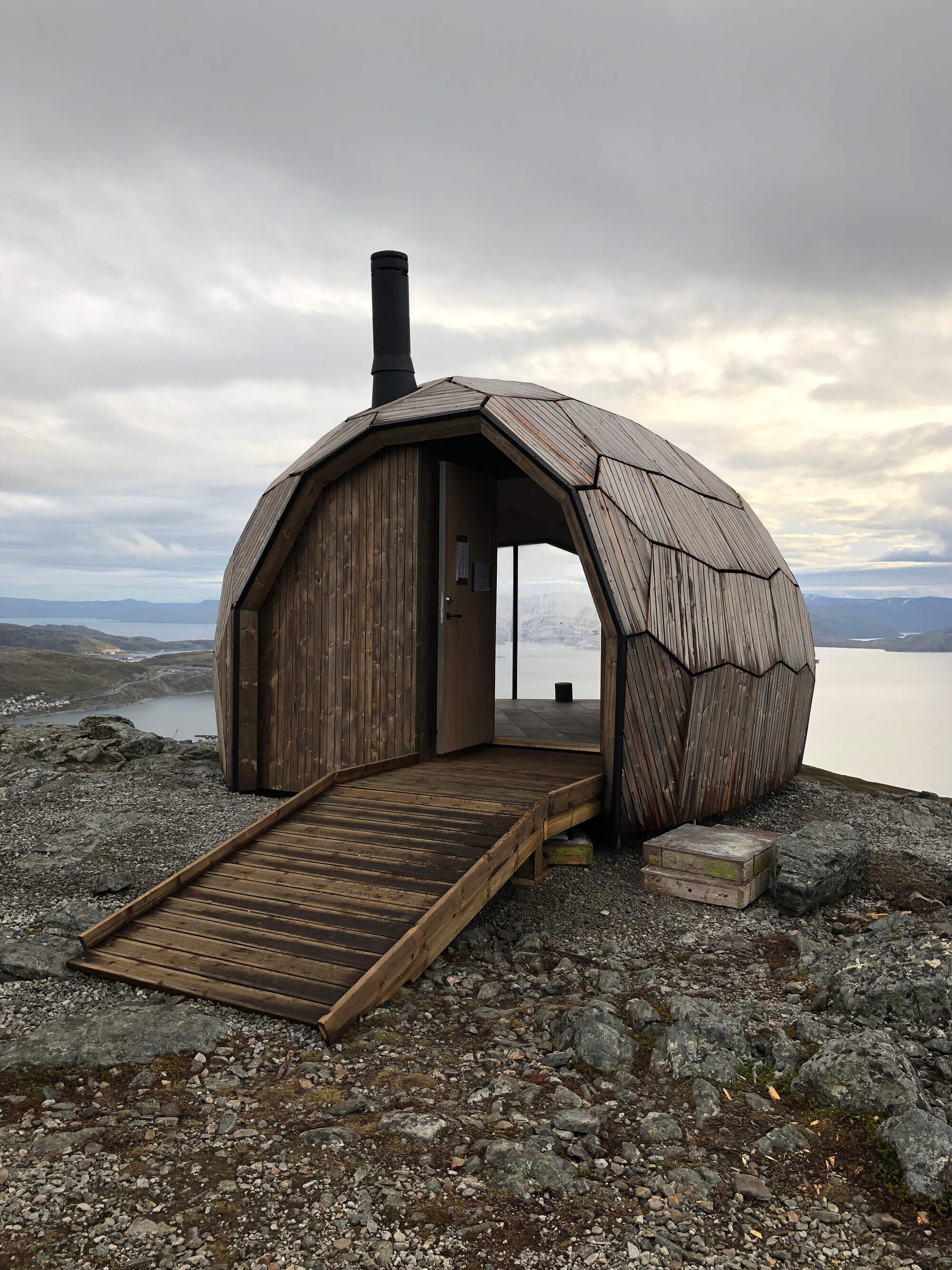 Hammerfest-Hiking-Cabins-SPINN-Arkitekter-Norway-18