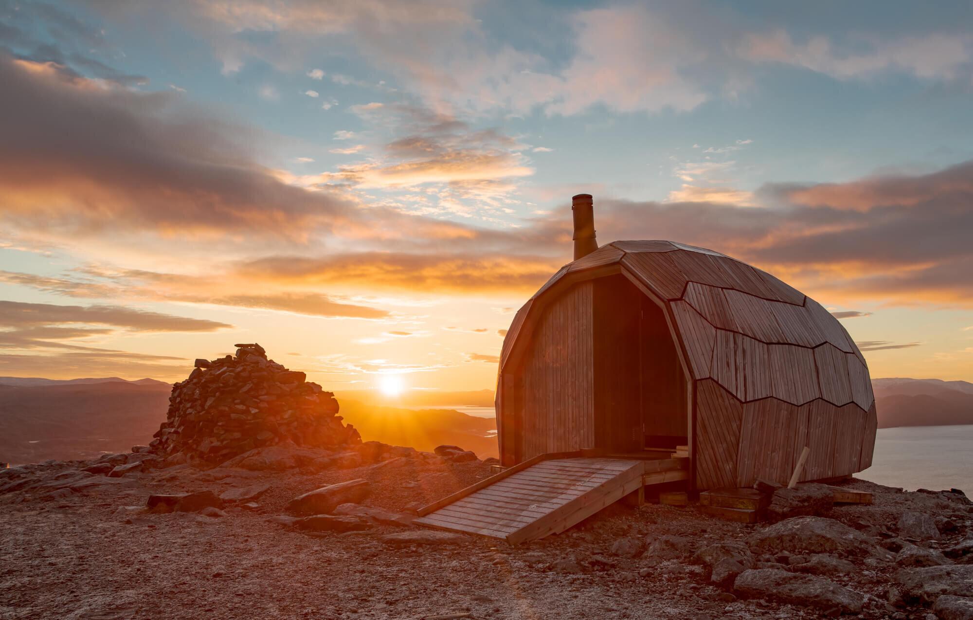 Hammerfest-Hiking-Cabins-SPINN-Arkitekter-Norway-23