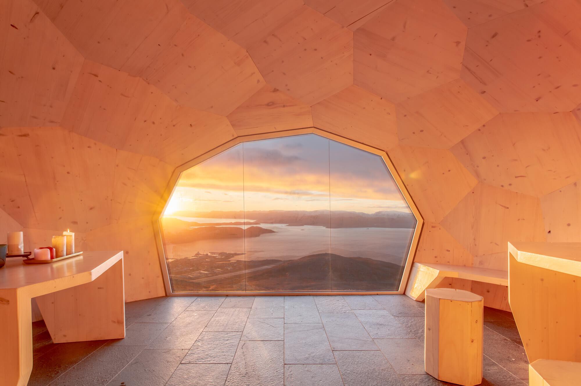 Hammerfest-Hiking-Cabins-SPINN-Arkitekter-Norway-3