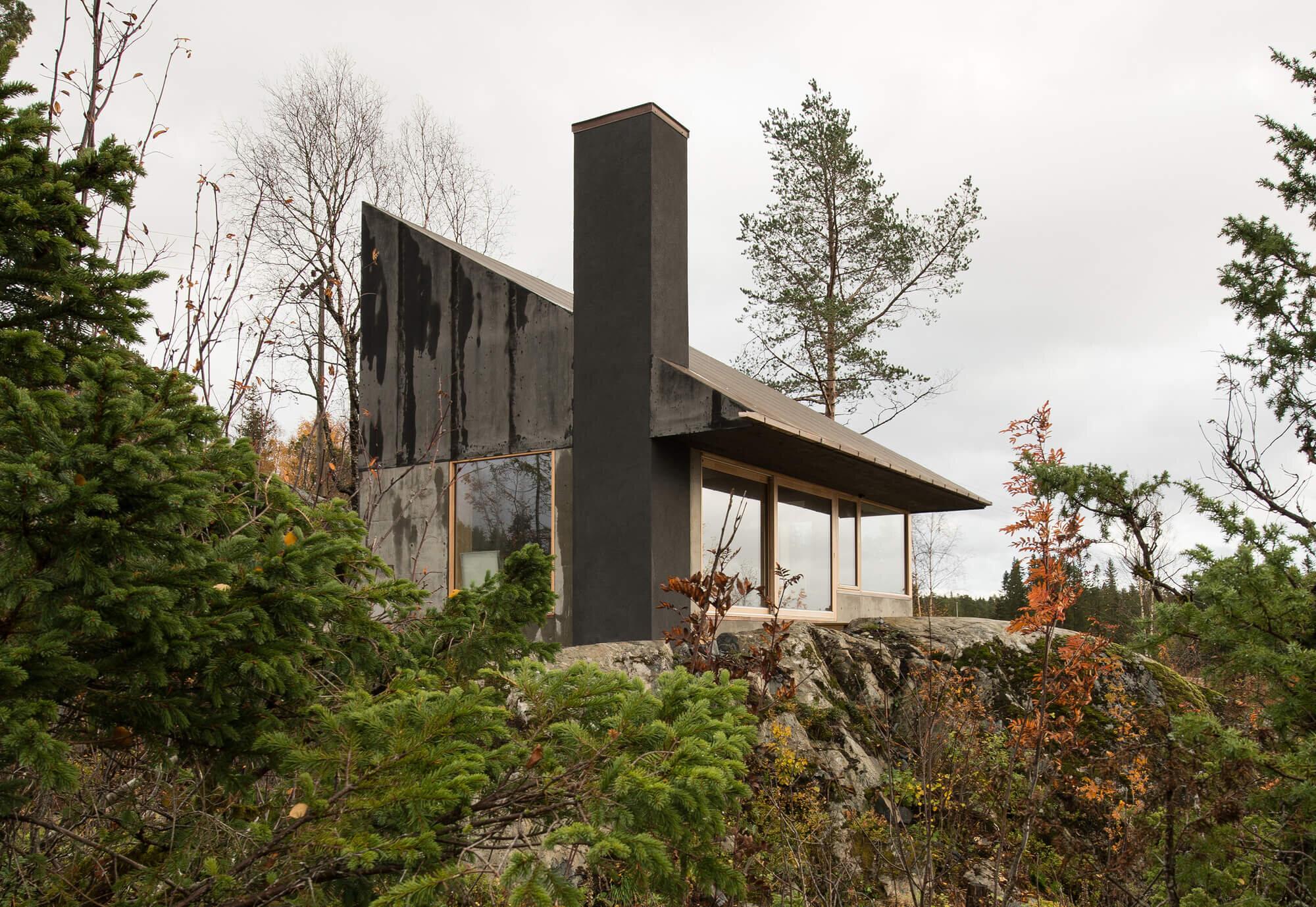 Cabin-Rones-Sanden+Hodnekvam-Architects-Norway-0